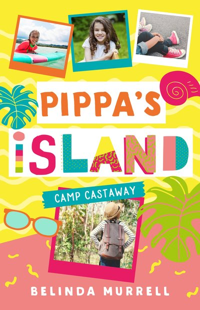 Pippa Island Camp Castaway